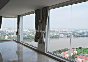 Penthouse River Garden for rent 3 bedrooms