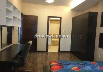 Serviced apartment for rent in Tan Binh District 55sqm 1BR full modern furniture
