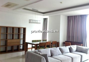 Xi Riverview Palace Apartment for sale high floor 186sqm 3BRs river view very nice