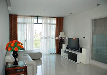 Apartment for sale in City Garden 1 bedroom 72 sqm full furniture
