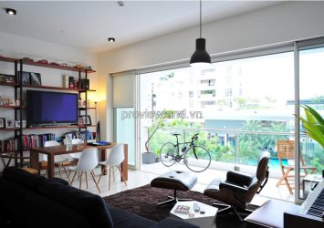 The Estella apartment for sale 124 sqm 2 bedrooms pool view