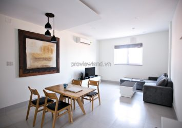 Serviced apartment for rent in District 2 near Xi Riverview