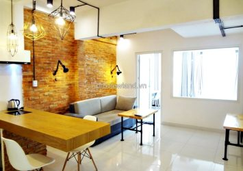 Serviced apartment for rent in District 1 with 50 sqm