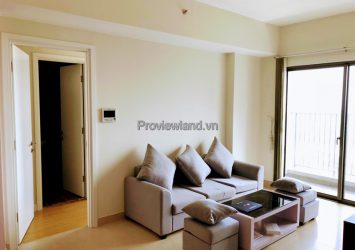 Masteri Thao Dien for rent 2 bedrooms on high floor