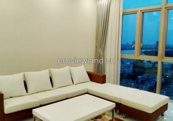 Luxury apartment for rent in The Vista 3 bedrooms
