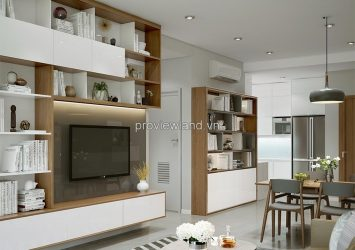 Apartment for sale in Ascent District 2 70 sqm 2 bedrooms
