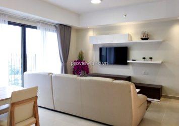 Masteri Thao Dien for rent 3 bedrooms 92 sqm