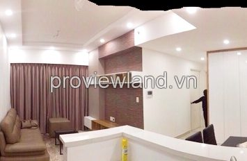 Masteri Thao Dien for rent 2 bedrooms 65 sqm at T3 Tower