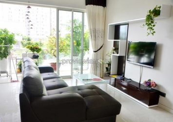 Estella apartment for sale at block 1A 105 sqm