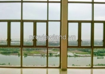 Penthouse Vista for sale 5 bedrooms 3 floors river view