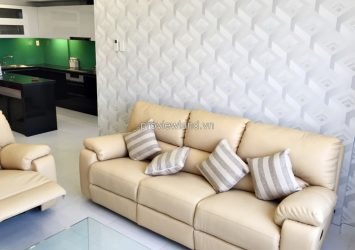 Tropic Garden Thao Dien for rent 3 bedrooms