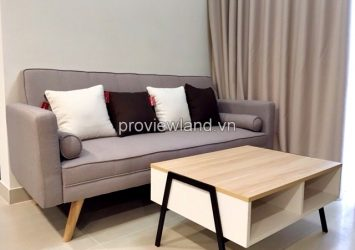 Masteri Thao Dien for rent 2 bedrooms at T1 Tower