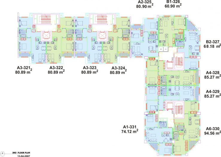 Floor_plan_Officetel_2