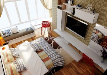 The Vista apartment for sale 3 bedrooms 140 sqm