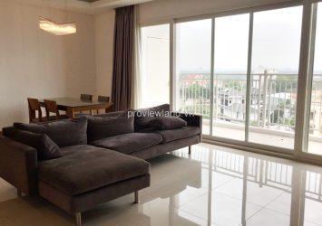 Xi Riverview apartment for rent 3 bedrooms 145 sqm