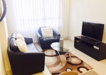 Masteri Thao Dien for rent 2 bedroom at T4 Tower
