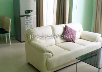 Masteri Thao Dien for rent 2 bedrooms at T2