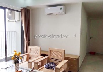 Masteri Thao Dien apartment for rent 60 sqm at T2