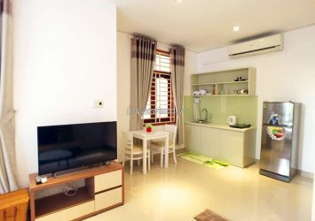 Serviced apartment for rent in Dist 1 Nguyen Thi Minh Khai St