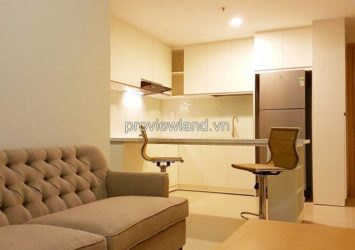 Masteri Thao Dien apartment for rent 1 bedroom