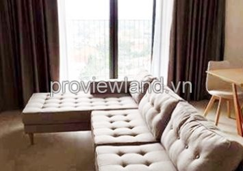 Masteri Thao Dien apartment for rent 2 bedrooms 80 sqm