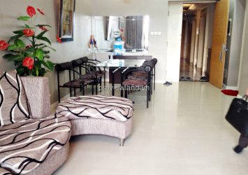 Saigon Pearl apartment for sale 2 bedrooms 89 sqm