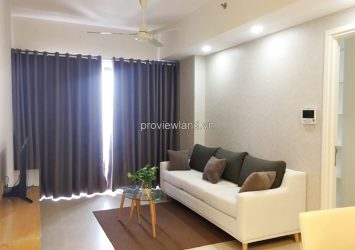 Masteri Thao Dien apartment for rent 2 bedrooms 70 sqm