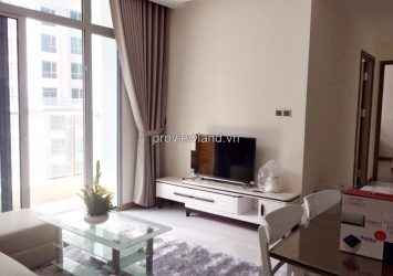 Vinhomes Central Park apartment for rent 2 bedrooms 100 sqm
