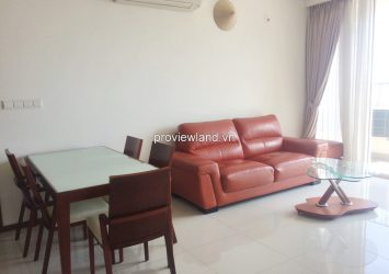 Apartment for rent in Thao Dien Pearl 2 bedrooms 115 sqm