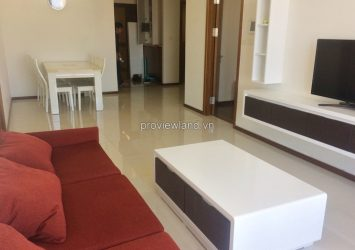 Thao Dien Pearl apartment for rent 2 bedrooms 100 sqm