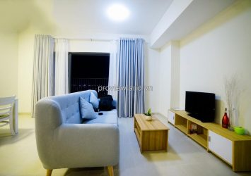 Masteri Thao Dien apartment for rent 2 bedrooms 69 sqm