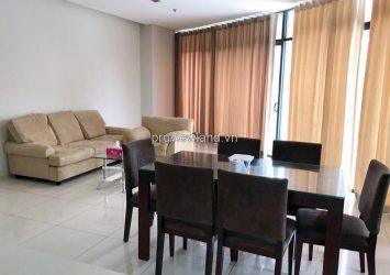 City Garden apartment for rent 3 bedrooms 140 sqm