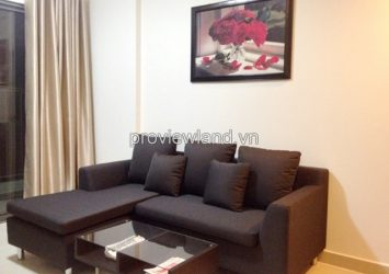 Masteri Thao Dien apartment for rent 2 bedrooms 58 sqm