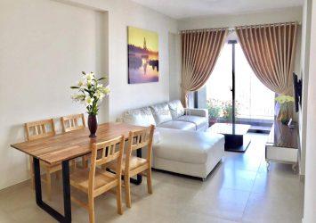 Masteri Thao Dien apartment for rent 2 bedroom 66 sqm