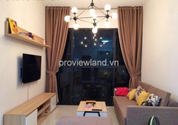 Ascent apartment for rent 2 bedrooms on high floor
