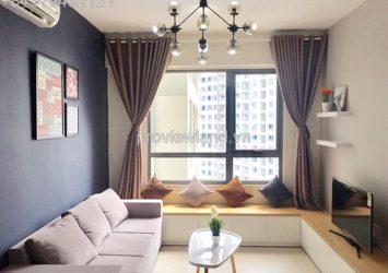 Masteri Thao Dien apartment for rent 1 bedroom 48 sqm