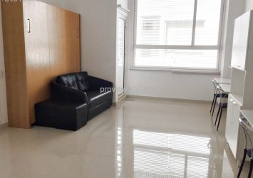 Lexington Residence office for rent in District 2 36 sqm have furniture