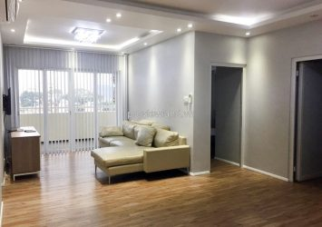 Hung Vuong Plaza apartment for sale 132 sqm