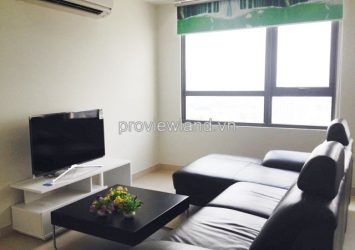 Masteri Thao Dien for rent 3 bedrooms 87 sqm city view