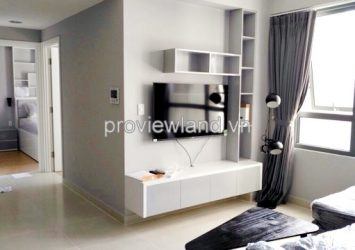 Masteri Thao Dien for rent 2 bedrooms 69 sqm full furniture