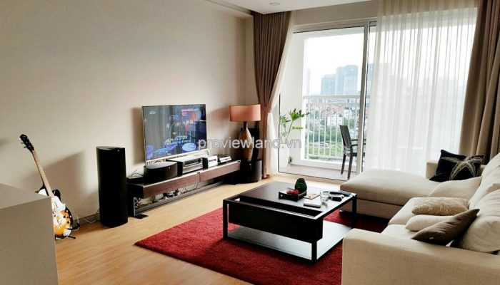New apartment for sale in Tropic Garden 101 sqm 2 bedrooms ...