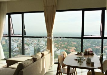 Ascent apartment for rent 3 bedrooms river view