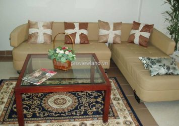 Penthouse Khanh Hoi for rent in District 4 3 bedrooms 200 sqm