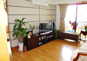 Cantavil An Phu apartment for sale 2 bedrooms 97 sqm