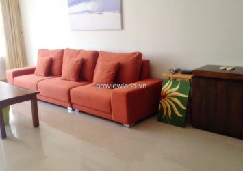 Saigon Pearl apartment for rent 3 bedrooms 122 sqm