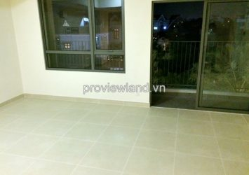 Duplex Masteri Thao Dien for rent 139 sqm 4 bedrooms