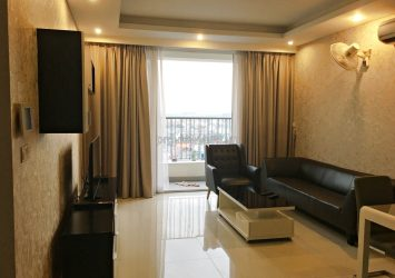 Thao Dien Pearl apartment for rent 2 bedrooms 105 sqm