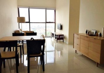 Ascent apartment for rent 2 bedrooms 68 sqm