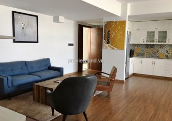 Apartment for sale in Tropic Garden 112 sqm 3 bedrooms elegance style