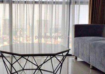 Ascent apartment for rent 2 bedrooms 70 sqm river view